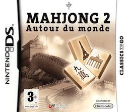 Mahjong 2 : Autour du Monde