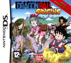 Dragon Ball : Origins