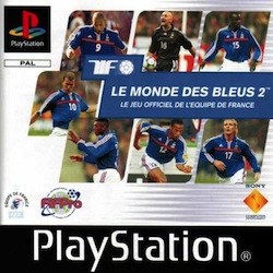 Le Monde Des Bleus 2