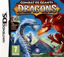 Combats de Géants : Dragons