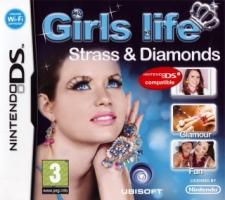 Girls Life : Strass and Diamonds