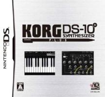 Korg DS-10 Synthesizer Plus
