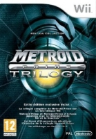 Metroid Prime Trilogy Edition Collector