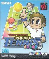Pocket Tennis Color