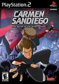 Carmen Sandiego : Le Secret Des Tam-Tams Voles