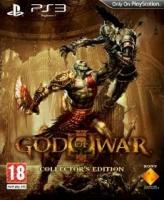 God of War III : Edition Collector