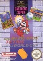 Nintendo Wolrd Cup/Tetris/Super Mario Bros