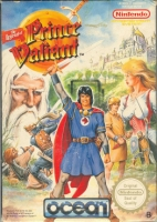 The Legend of Prince Vaillant