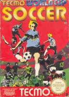 Tecmo World :  Cup Soccer