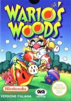 Wario's Woods