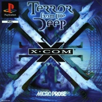 X-COM : Terror From the Deep