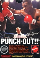 Mike Tyson\'s Punch-Out !!
