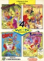 Super Adventure Quests