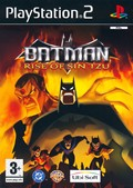 Batman 2 : Rise of Sin Tzu