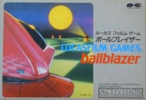 Ballblazer