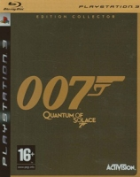 007 : Quantum of Solace Edition Collector