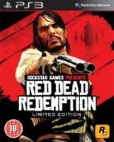 Red Dead Redemption Edition Limitée