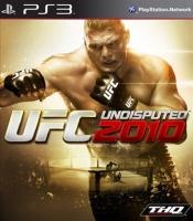 UFC 2010 : Undisputed