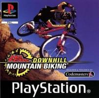 No Fear Downhill Mountain Biking