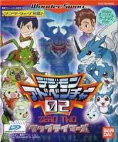 Digimon Adventure 02: Tag Tamers