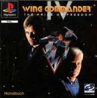 Wing Commander IV: The Price of Freedom