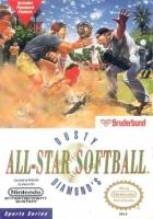 Dusty Diamonds Softball All-Stars
