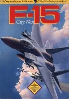 F-15 City Wars
