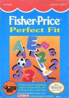 Fisher Price : Perfect Fit