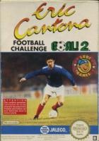 Eric Cantona Football Challenge : Goal ! 2