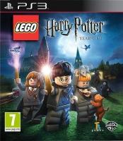 LEGO : Harry Potter - Années 1 à 4