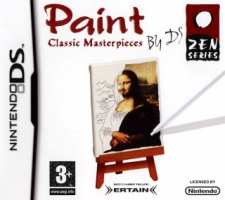 Paint by DS : Classic Masterpieces