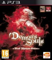 Demon's Souls : Black Phantom Edition