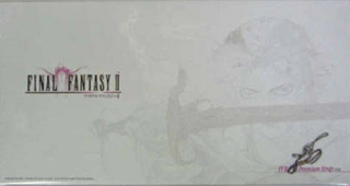 Final Fantasy II Limited Edition
