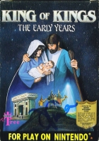 The King of Kings : The Early Years
