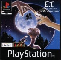 E.T. L'Extra-Terrestre : Le 20e Anniversaire