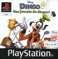 Disney DINGO Une journée de dingue !