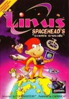 Linus Spacehead's Cosmic Crusade