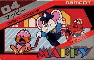 Mappy