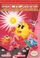 Ms. Pac-Man (Namco)