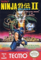 Ninja Gaiden II : The Dark Sword of Chaos