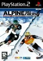 Alpine Ski Racing 2007-Bode Miller vs Hermann Maier