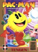 Pac-Man (Tengen)