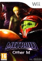 Metroid : Other M