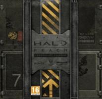 Halo Reach Edition Legendaire