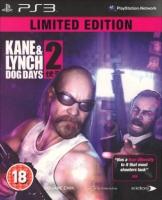 Kane & Lynch 2 : Dog Days Limited Edition