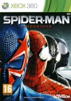 Spider-Man : Shattered Dimensions