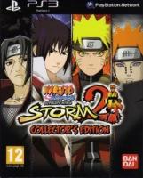 Naruto Shippuden : Ultimate Ninja Storm 2 Collector's Edition