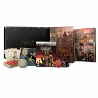 Fallout New Vegas Collector Edition