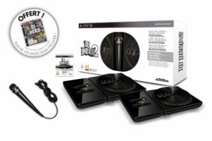 DJ Hero 2 Pack Collector
