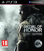 Medal of Honor : Tier 1 Edition